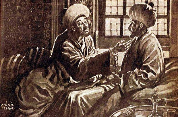 Murat Bardakçı,Sinan Paşa
