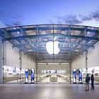 APPLE STORE KAPANDI!