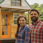Amerika'nın yeni trendi karavan evler