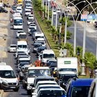 İstanbul trafiği değil Bodrum