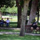 Adana'da hava sıcaklığı 43 dereceye ulaştı