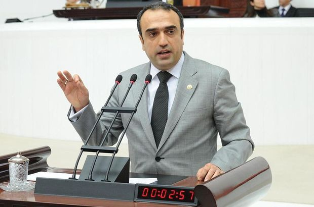 24. Dönem AK Parti Diyarbakır Milletvekili,Cuma İçten,HDP,AK Parti, PKK,