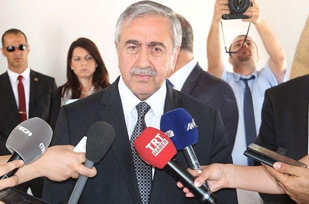 KKTC Cumhurbaşkanı Mustafa Akıncı,müzakereler,Jean-Claude Juncker,