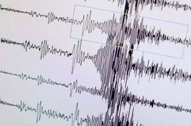 Ağrı, deprem