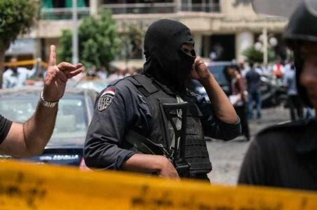 Kahire Emniyet Müdürü Bedir,Başsavcı Berekat suikasti,görevden alınma,