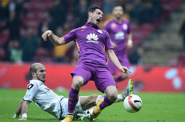 Dzemaili Galatasaray