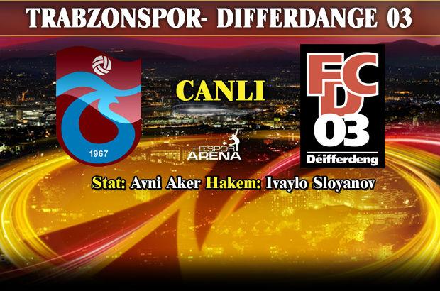Trabzonspor Differdange 03