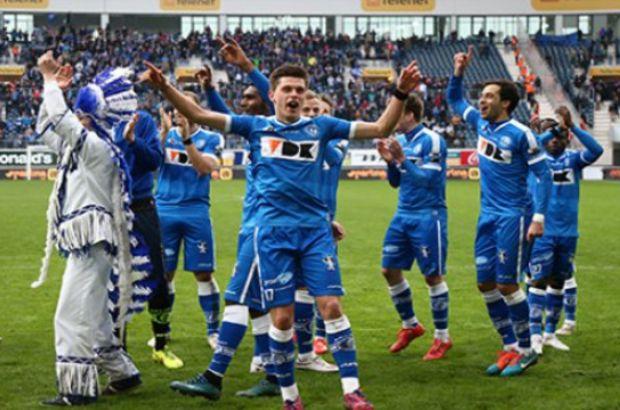 Belçika Süper Kupası Gent