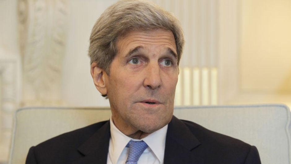 ABD Dışişleri Bakanı Kerry,Körfez ülkeleri,nükleer anlaşma,