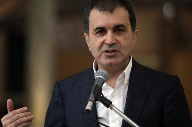 Kültür ve Turizm Bakanı Ömer Çelik,bayram uyarısı,