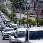 İstanbul boşaldı, tatilciler Bodrum'a akın etti