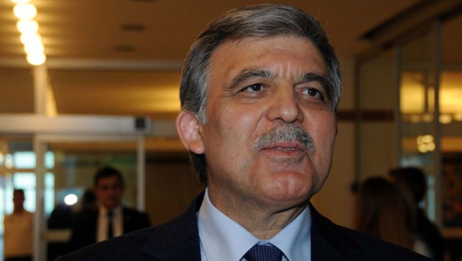 Abdullah Gül, bayram namazı