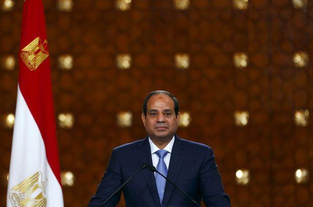Mısır, ilk defa resmi olarak Türkiye yönetimini ülkeye davet etti.
