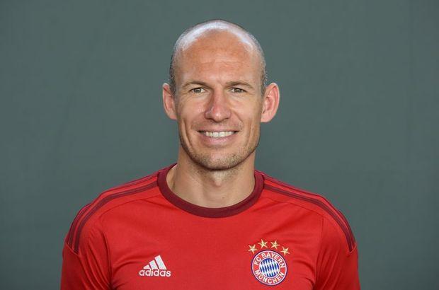 Galatasaray Robben