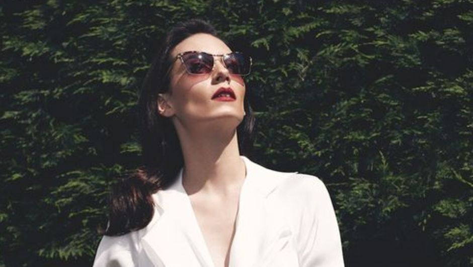 Melisa Sözen 18. Guanajuato Film Festivali