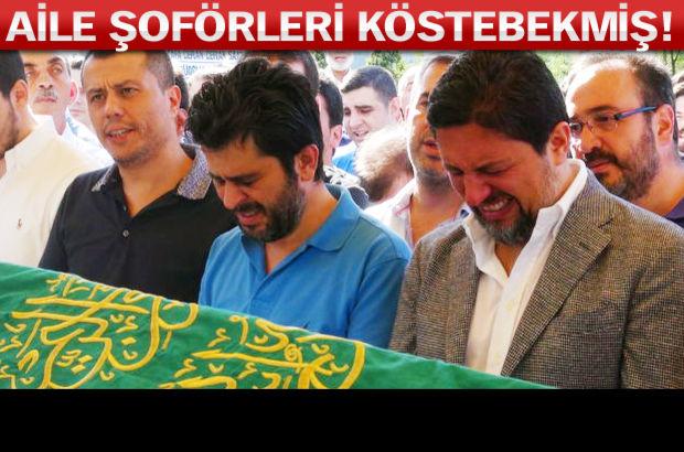 Mehmet Turgut fidye cinayet şoför köstebek