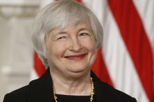 Fed Başkanı Yellen, ABD Senatosu Bankacılık Komitesi,