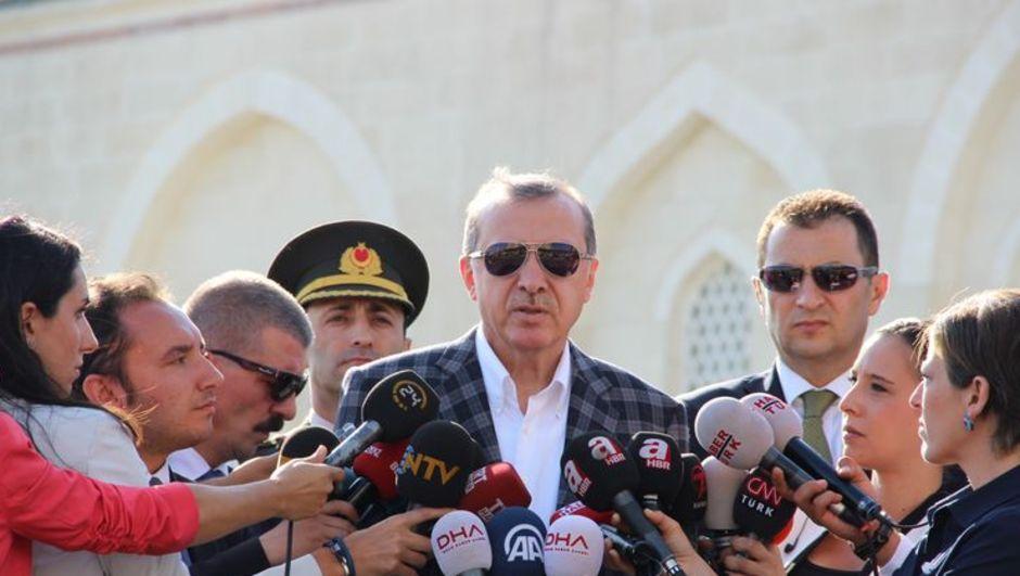 cumhurbaşkanı erdoğan Parlamento seçim iran Dolmabahçe mutabakatı
