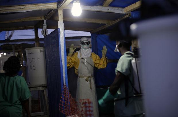 Uganda'da sıtma salgını