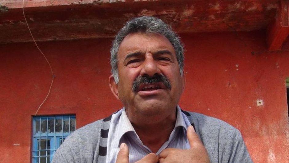 Abdullah Öcalan Mehmet Öcalan