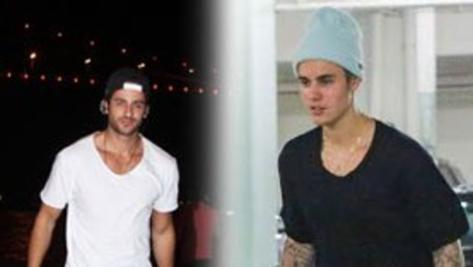 Justin Bieber  Ekin Mert Daymaz