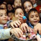 İslam alemi Ramazan Bayramı'nı kutluyor