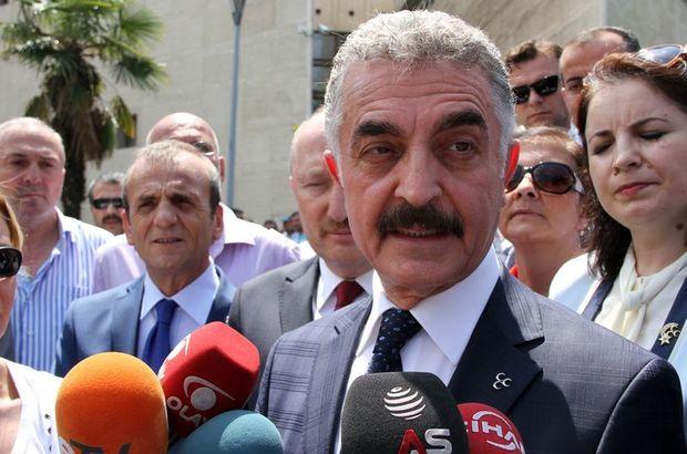 MHP Genel Sekreteri İsmet Büyükataman CHP AK Parti koalisyon
