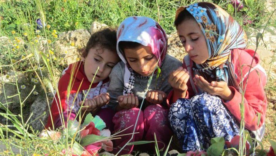 ermenek bayram karaman maden Hanife Haznadar