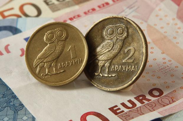 ECB,  Yunanistan, Euro Bölgesi maliye bakanları