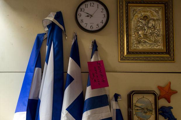 Yunanistan, kredi, borç krizi, Avrupa Birliği, köprü kredi, Çipras, Euro Bölgesi