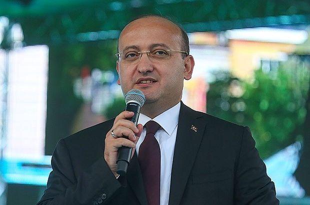 Yalçın Akdoğan dolmabahçe koalisyon ak parti