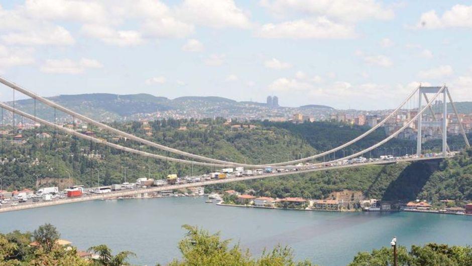 İstanbul, trafik, Bayram tatili