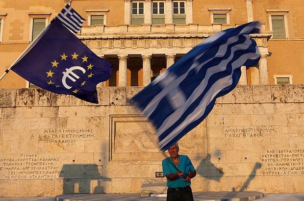 Avrupa Birliği, Yunanistan, kredi