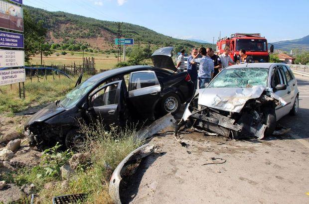 Ramazan Bayramı tatili, trafik kazası,