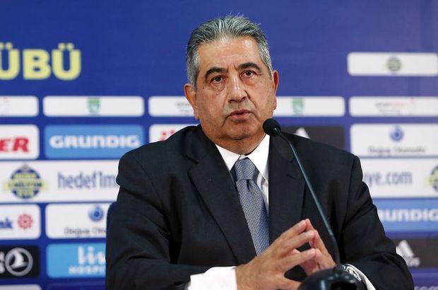 Fenerbahçe Mahmut Uslu