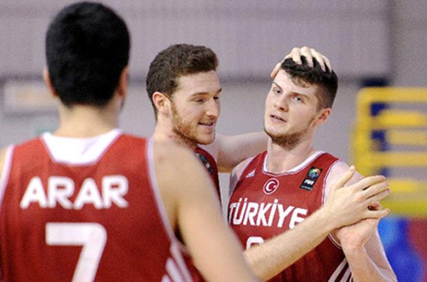 Ümit Milli Erkek Basketbol Takımı