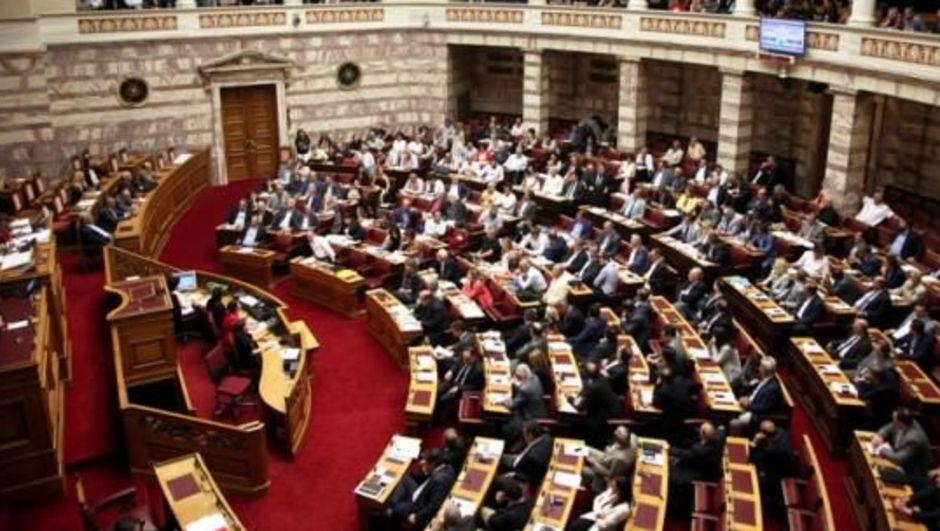 Yunanistan,kabine değişikliği,Lafazani, Skorletis,Çakalotos,