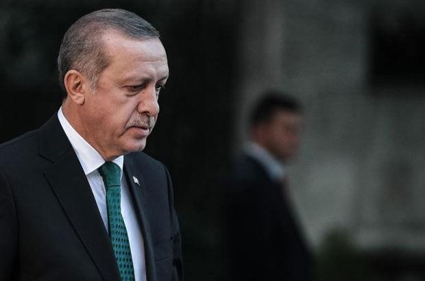 Cumhurbaşkanı Recep Tayyip Erdoğan, rektör atamaları