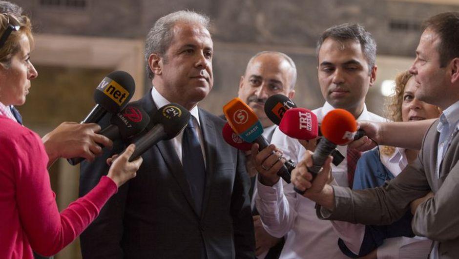 AK Parti Gaziantep Milletvekili Şamil Tayyar,ak parti,oy oranı,erken seçim,