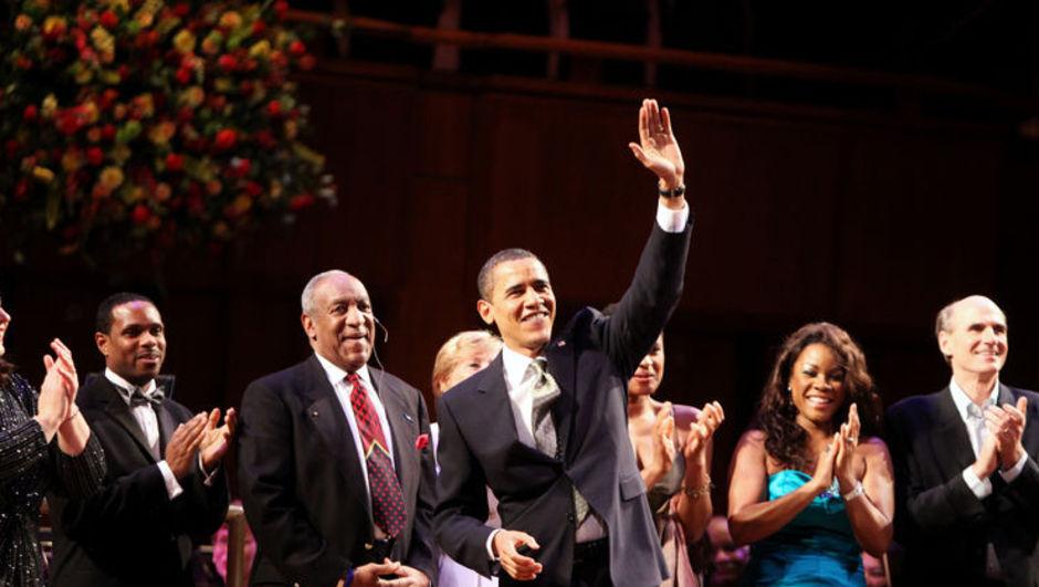 ABD Başkanı Barack Obama, Bill Cosby için tecavüz suçlamalarını değerlendirdi