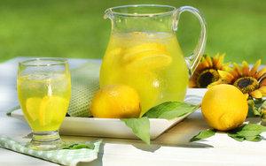 Limonata yapımının püf noktaları, enfes limonata durakları