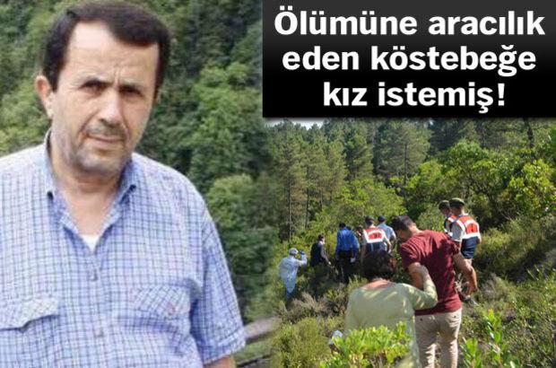 Mehmet Turgut, fidye