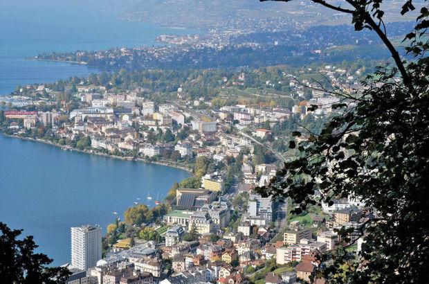 Montreux Caz Festivali