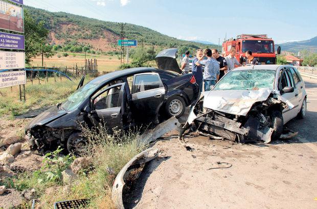 TEM, Kaza, Bayram Kazaları