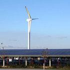 Sanayi şirketleri rüzgar ve güneş santralları kuracak