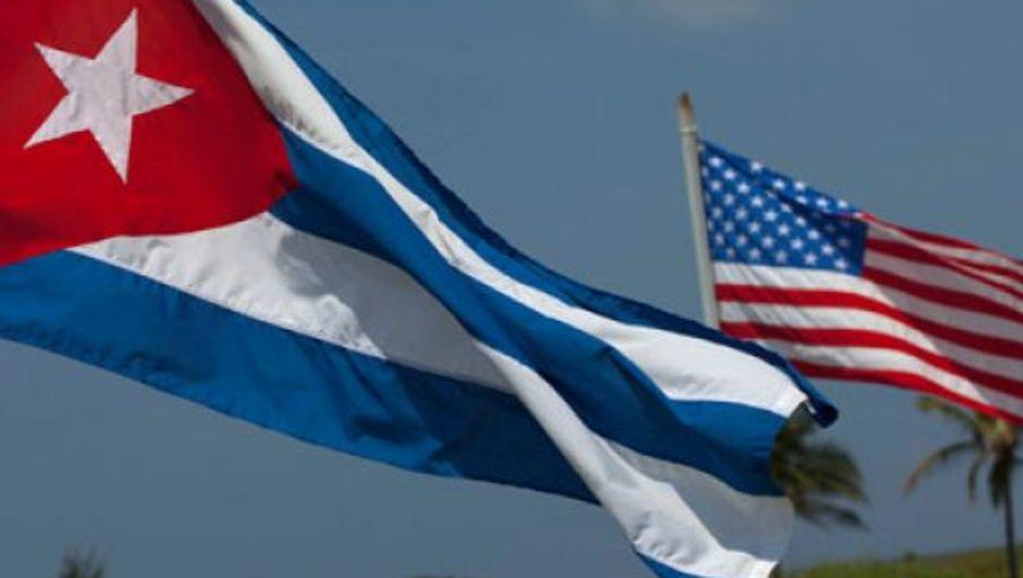 ABD ile Küba arasında ilişkilerin yeniden tesis edilmesinin ilk aşamalarından biri olarak Küba Büyükelçiliği, Washington'da pazartesi günü resmen açılacak