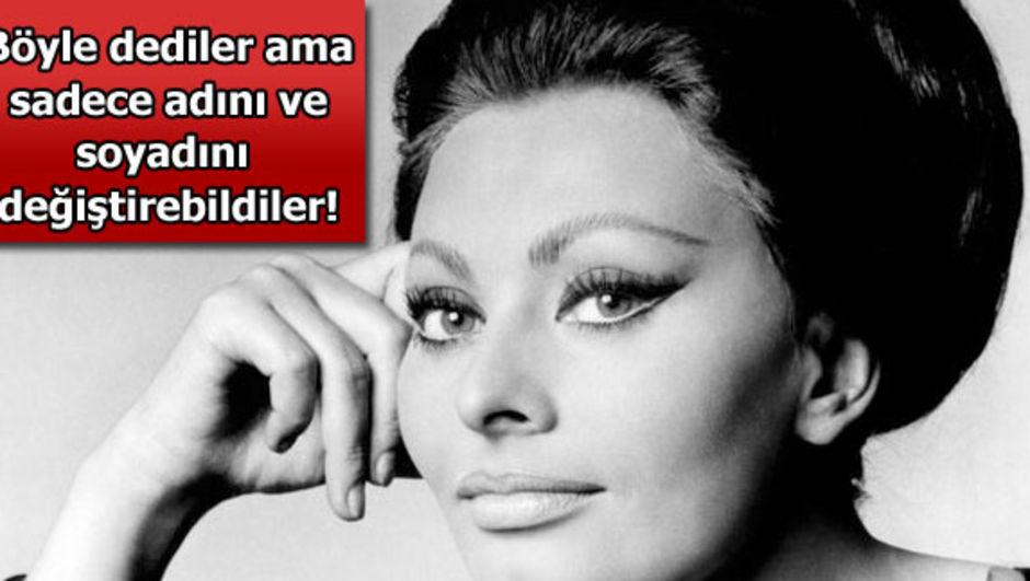 Gizem Sevinç Selvi  yazıları, Sophia Loren otobiyografisi