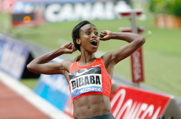 Atletizm Dibaba