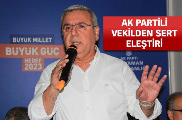 AK Parti İstanbul Milletvekili Mehmet Metiner çözüm süreci HDP Dengir Mir Mehmet Fırat