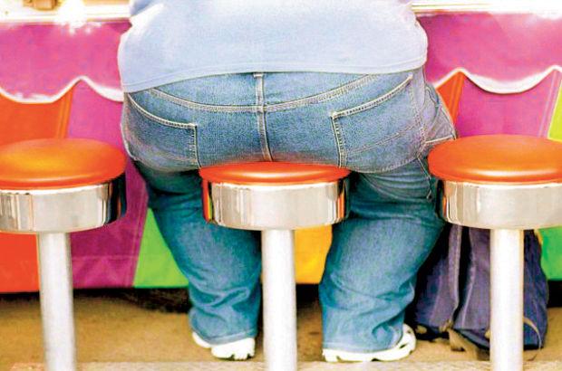 Obezlerin kilo verme olasılığı 210'da 1